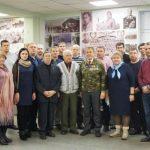 Работники и ветераны Курскэнерго почтили память воинов-освободителей города Курска