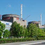 Запорожская АЭС вывела блок №4 на плановый ремонт