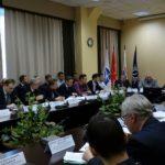 В «Ленэнерго» состоялось заседание штаба по взаимодействию ресурсоснабжающих организаций и городских служб в период проведения МАФ-2019