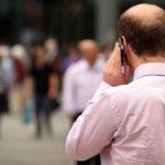 В 2018 году украинцы купили мобильных телефонов на 30 млрд