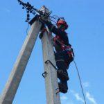 Смоленскэнерго направило в 2018 году на ремонты электросетей около 220 млн рублей