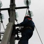 Брянскэнерго восстановило нарушенное непогодой электроснабжение жителей Брянской области
