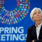 """Что ожидает Украину. МВФ снизил"""" мировую экономику"""