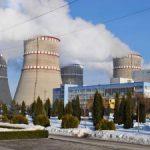 Украинские АЭС выработали за сутки 228,12 млн кВт•ч