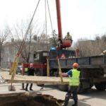 «Квадра» заменит 2 км теплосетей под автодорогами в центре Белгорода