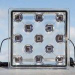Стеклянные строительные блоки – генераторы электроэнергии