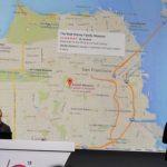 Google Maps будет сообщать о загруженности автобуса или поезда