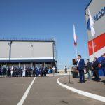 Всероссийские соревнования профмастерства персонала по ремонту и обслуживанию распределительных сетей стартовали в учебном комплексе «Россети Ленэнерго»