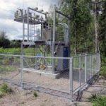 «Карелэнерго» электрифицирует деревню в Питкярантском районе