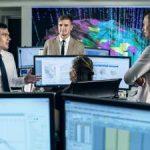«Газпром нефть» разработала суперкомпьютер для создания цифровых моделей месторождений Сибири и Арктики