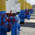 Украина увеличила импорт газа на 40%