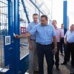 Белгородэнерго приступило к QR-кодированию информации об энергооборудовании