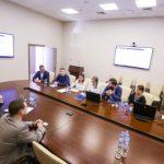 «Россети Ленэнерго» поделились опытом по внедрению корпоративной геоинформационной системы  со специалистами энергетического комплекса