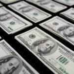Госдолг Украины вырос на $ 1 миллиард за месяц
