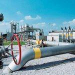 Импортный газ для Украины продолжает дешеветь