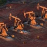 Мировые цены на нефть падают на новостях из США