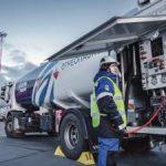 На долю «Газпромнефть-Аэро» приходится четверть розничного авиатопливного рынка