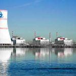 Ростовская АЭС на 106,4% выполнила план по выработке электроэнергии за 10 месяцев текущего года