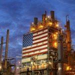 Цена на нефть растет из-за новостей из США