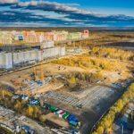 «Горэлектросеть» обеспечит электроснабжением новостройки Нижневартовска