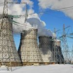 Нововоронежская АЭС за первые два месяца 2021 года выработала свыше 5 млрд кВт·ч