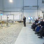 В «Ленэнерго» представили новинки производителей кабельной продукции