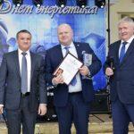 Директору Тамбовэнерго вручили медаль МЧС