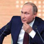 Путин назвал условия, при которых Беларусь может получить дешевый газ