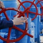 Нафтогаз запустил сайт с ежедневным отчетом по транзиту газа РФ