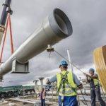 Германия ответит на санкции против Nord Stream-2