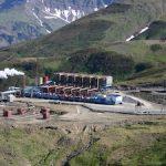 Верхне-Мутновская геотермальная электростанция отмечает 20-летие