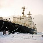 Ледокол «Ленин» ‒ легенда атомного флота России