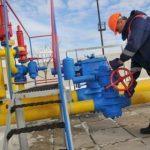 Украина впервые осуществила транзит газа между странами Евросоюза