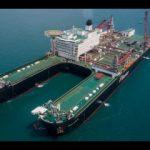 Трубоукладчик «Северного потока — 2» испугался санкций США