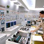 Российские АЭС  увеличили октябрьскую выработку электроэнергии более чем на 22%