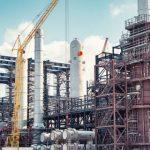 Комплекс замедленного коксования позволит Омскому НПЗ увеличить глубину переработки нефти почти до 100%