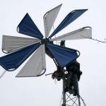 Парусный ветряк: принцип работы и самостоятельное конструирование