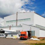 Смоленскэнерго обеспечило увеличение мощности предприятия по производству полимерной пленки