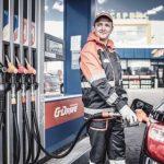 Российский бюджет заработал на стабильной цене бензина