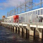 На Воткинской ГЭС  запустили первый в России проект дистанционного управления распредустройствами