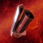 """NASA отключило телескоп """"Спитцер"""" после 16 лет работы в космосе"""