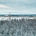 «Газпром нефть» удвоила добычу баженовской нефти