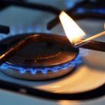 Цена на импортный газ за год упала вдвое