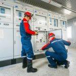 Тверьэнерго модернизирует устройства релейной защиты и автоматики на подстанциях