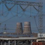 Запорожская АЭС в январе выработала 3 млрд 777 млн кВт·ч