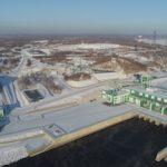 На Нижне-Бурейской ГЭС установлены солнечные панели