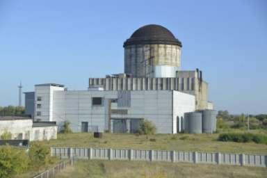 атомная станция в Воронеже