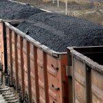 Ежегодно добыча угля в России превышает 400 миллионов тонн, половина идет на экспорт