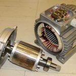 Самодельный ветрогенератор из асинхронного двигателя