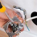 Защитить жилье от пожара помогут 12 правил электробезопасности